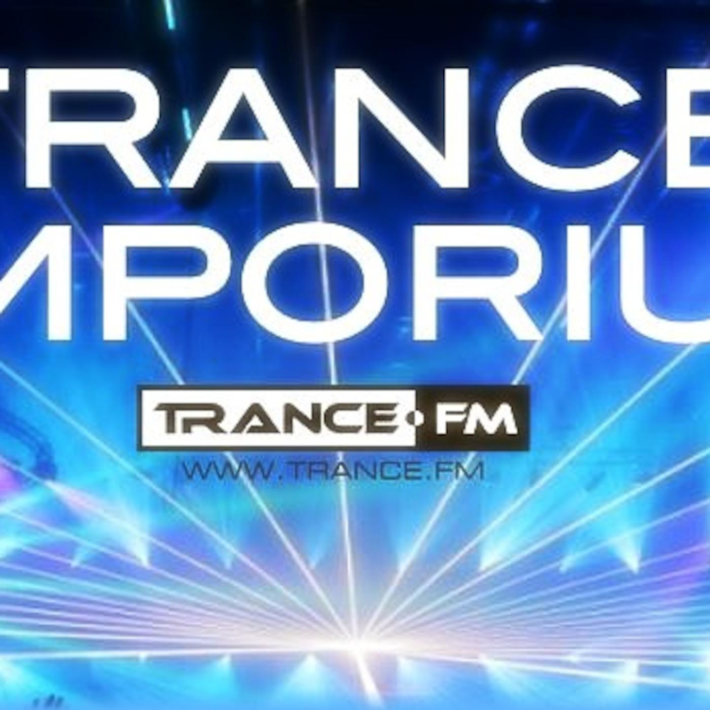 Trance Emporium 001
