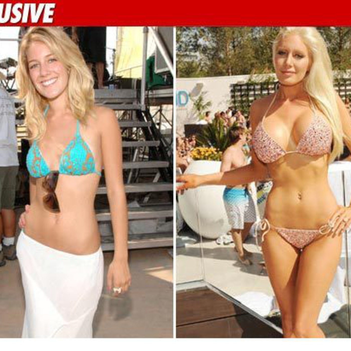 Sex Heidi Montag naked (69 foto and video), Sexy, Paparazzi, Boobs, butt 2006