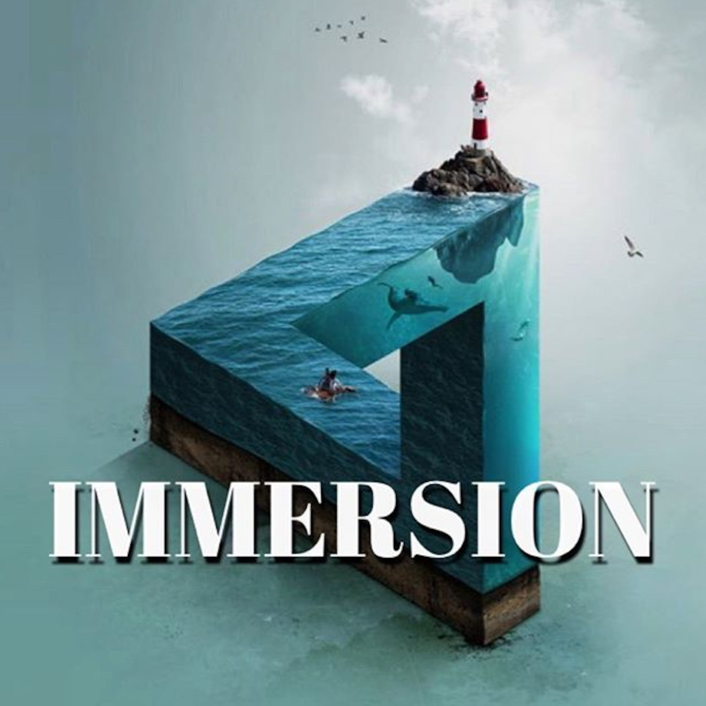 The IMMERSION Sessions Episode #003 (Vault) 2018 October Psy