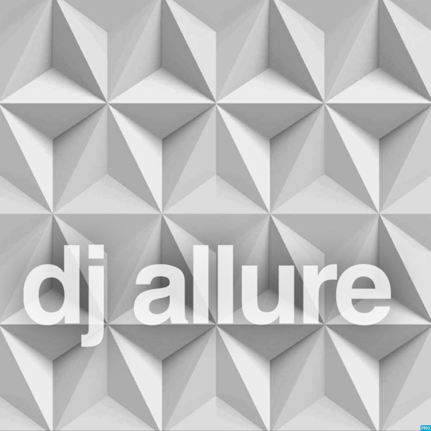 DJ Allure: The Sessions Podcast