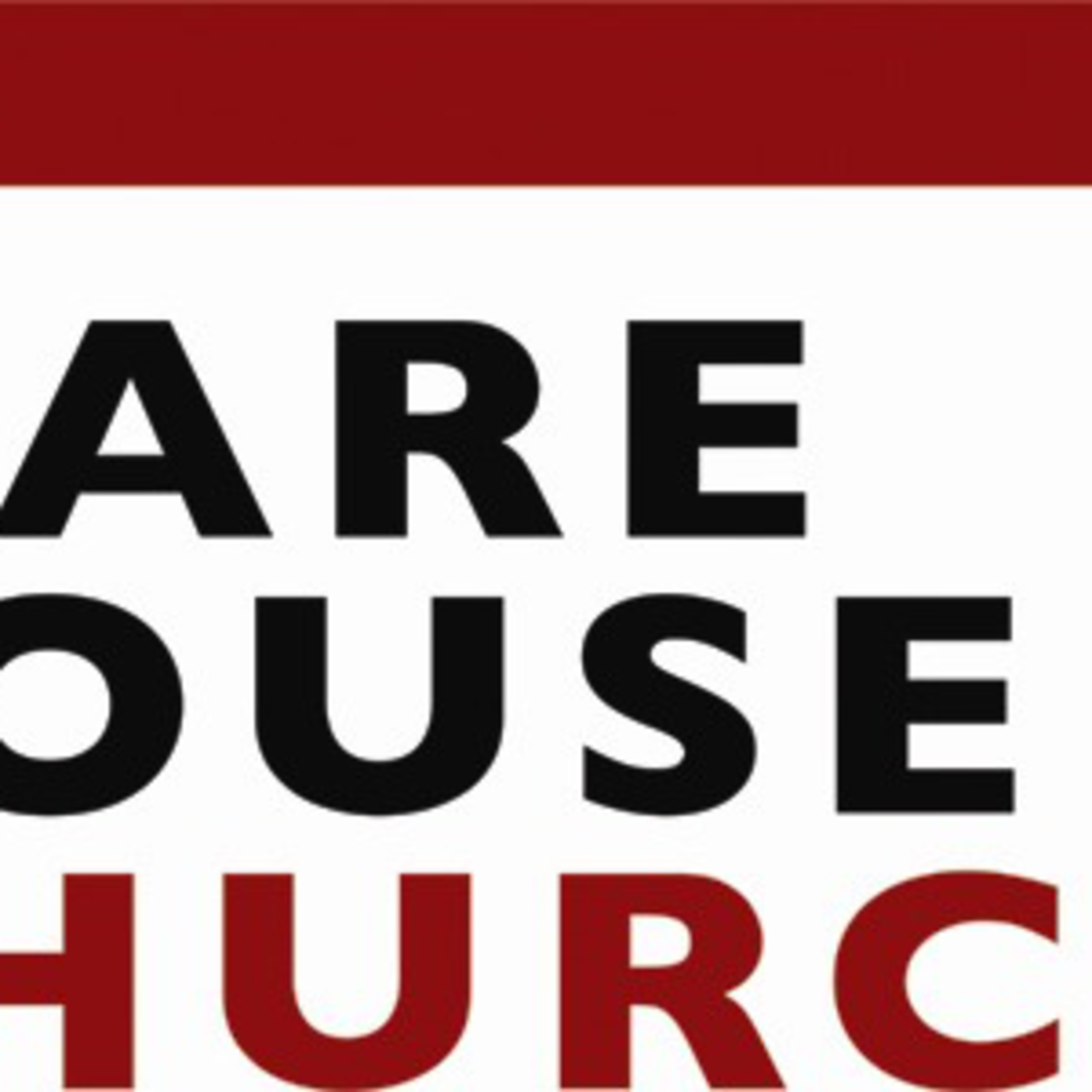 Warehouse Church Podcast!