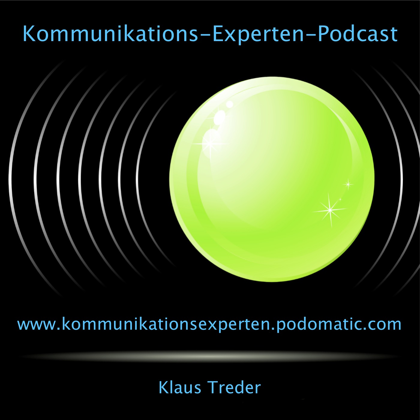 Kommunikations-Experten-Podcast