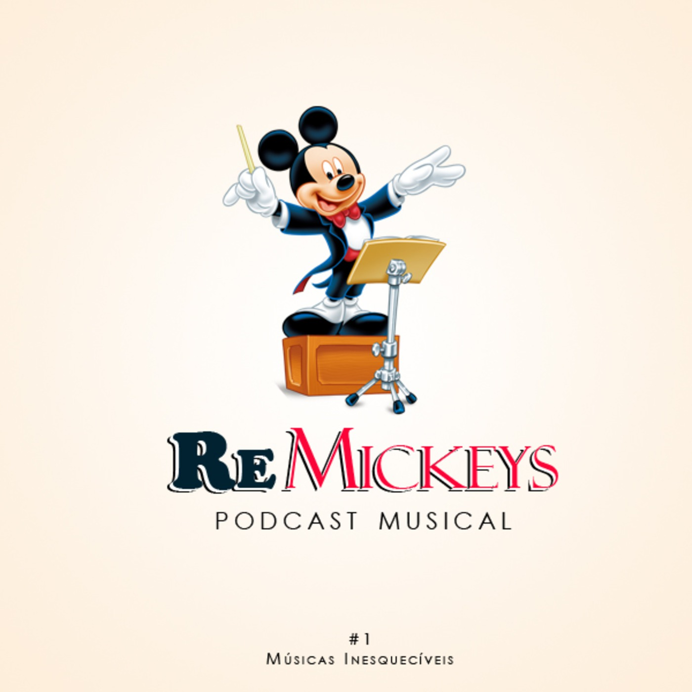 ReMickeys