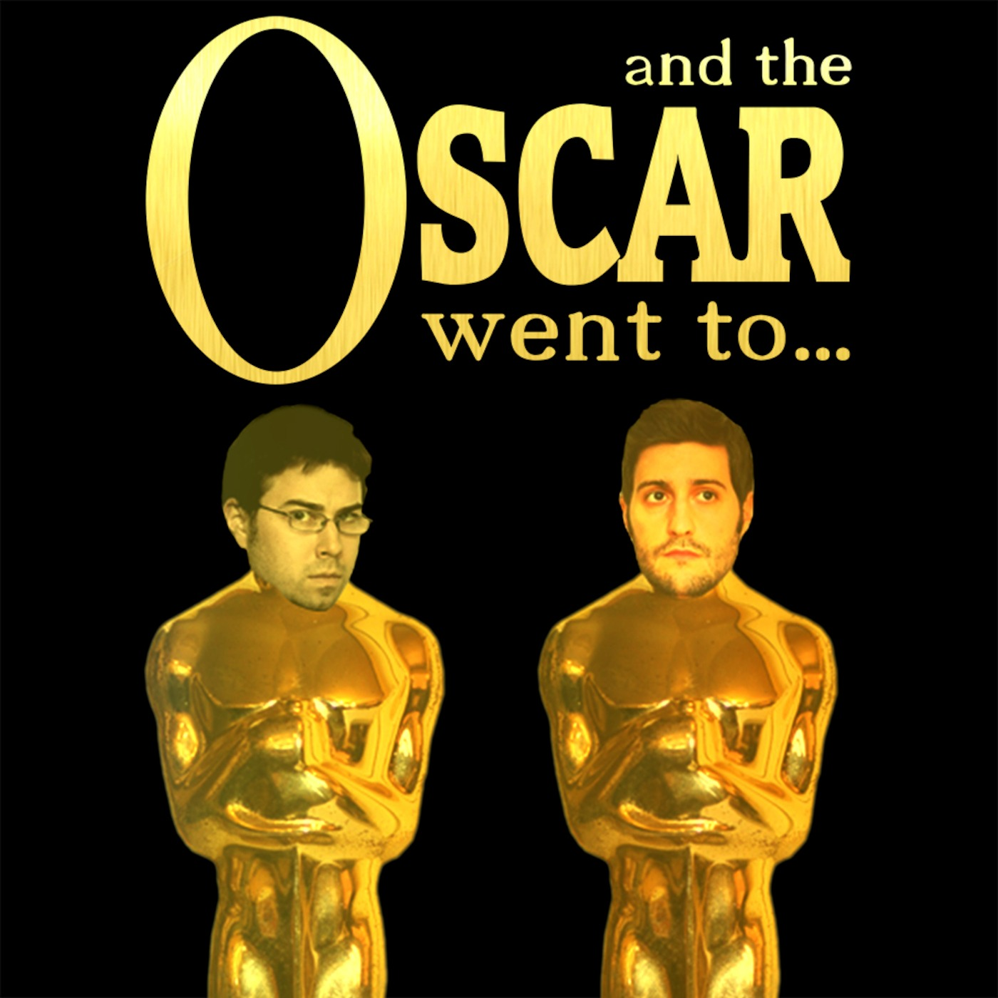 and the OSCAR went to...
