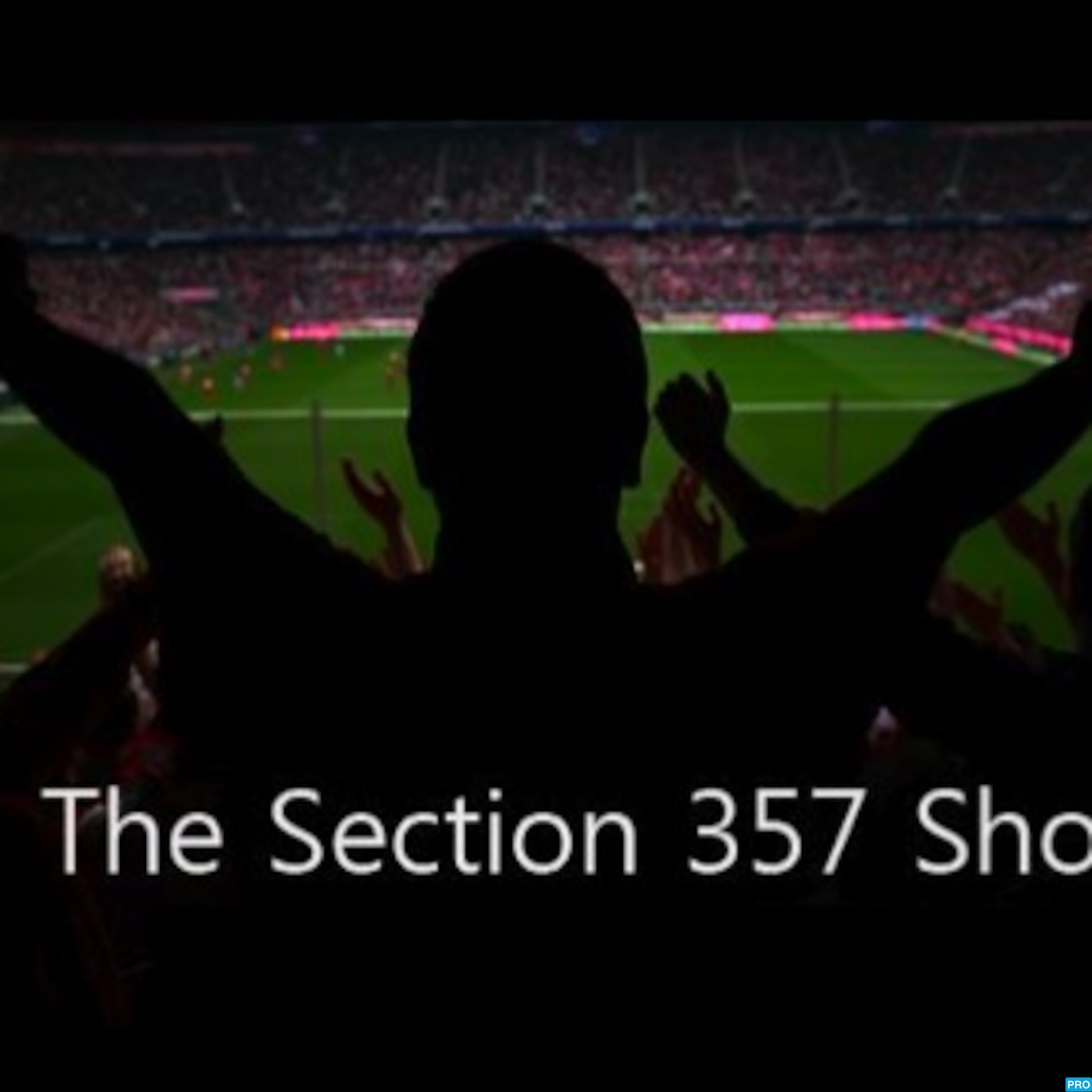 The Section 357 Show: The Ball Street Journal