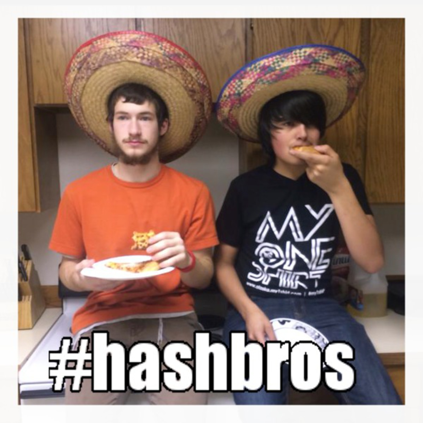 #hashbros' Podcast