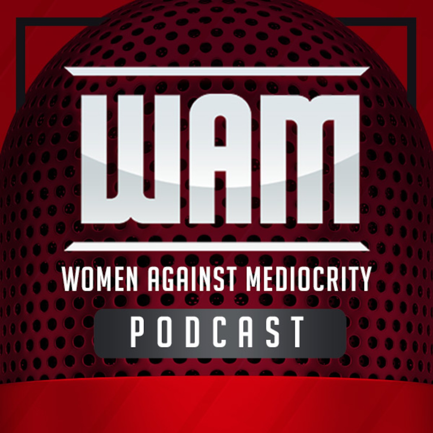 Women Against Mediocrity
