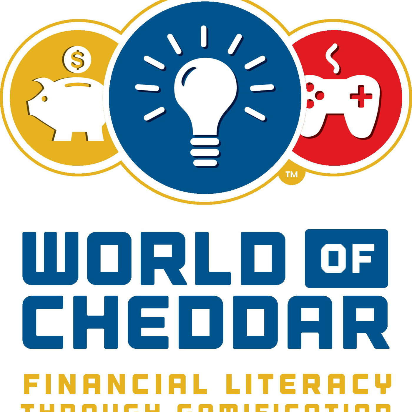 World of Cheddar's Podcast