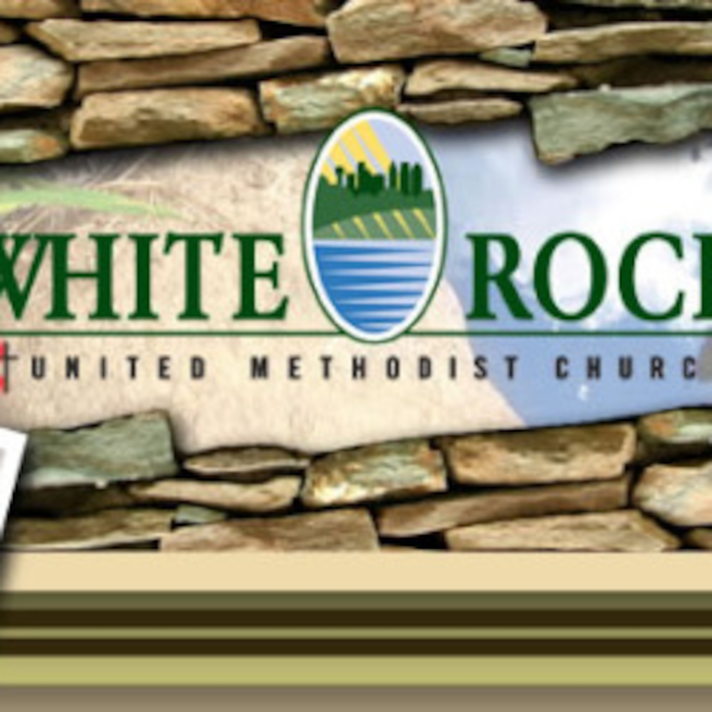 White Rock UMC's Podcast