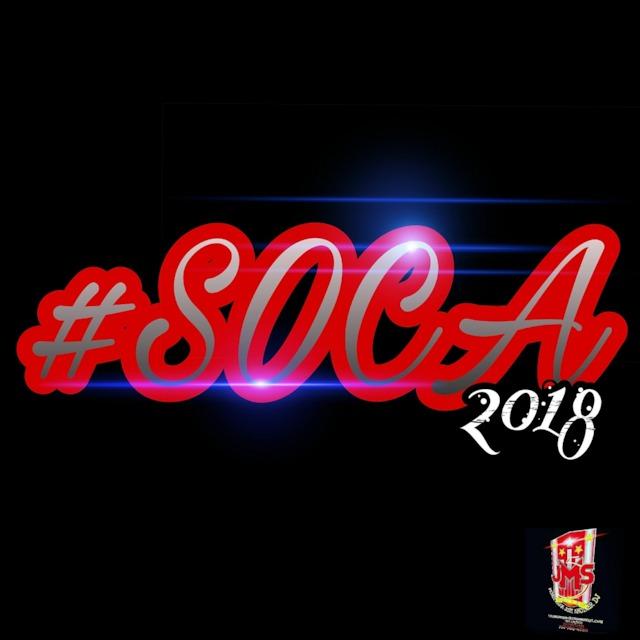 SOCA 2018  CHAPTER  1SOCA 2018  CHAPTER  1