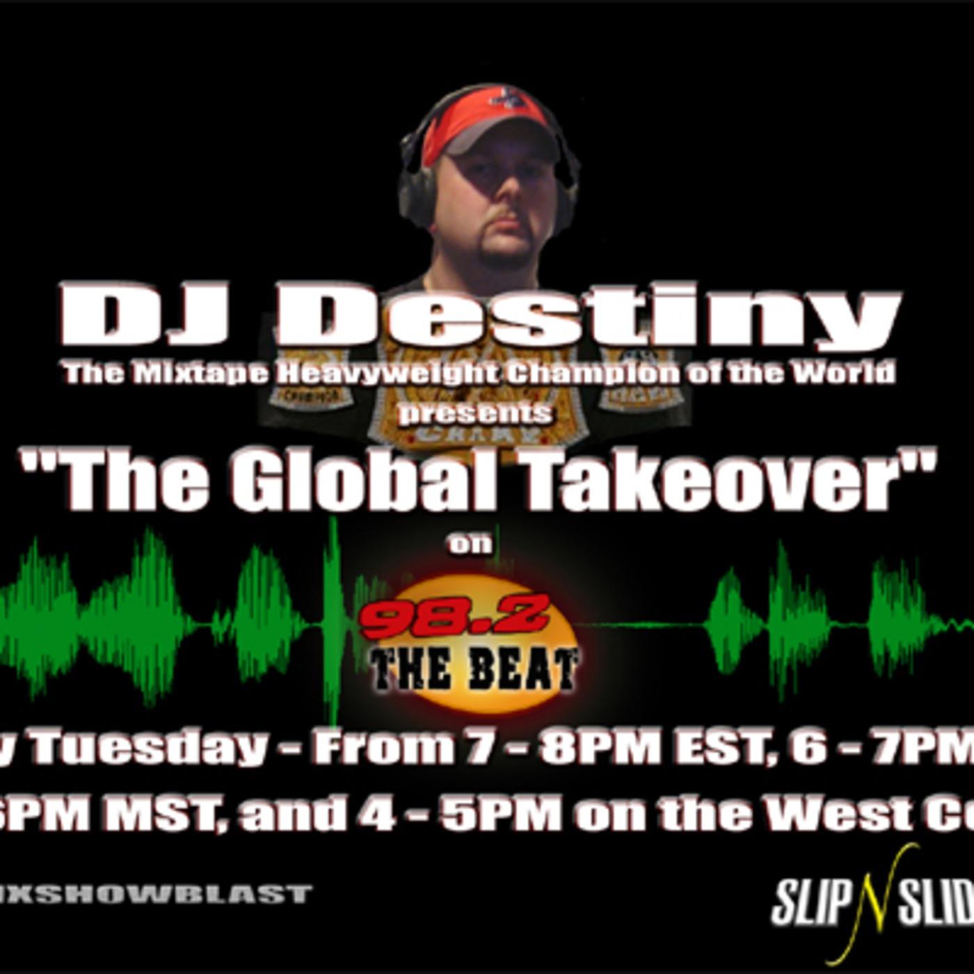 DJ Destiny