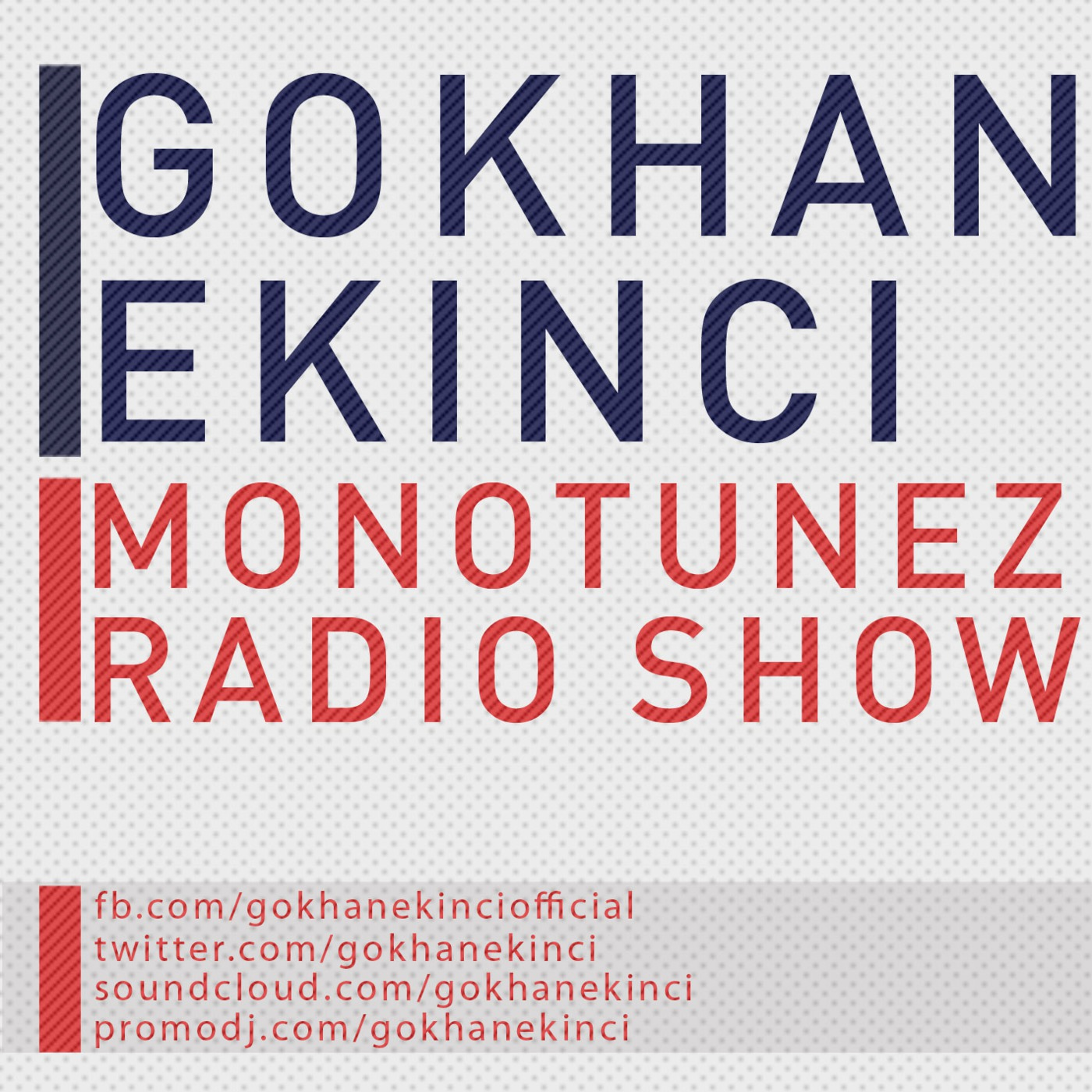 Gokhan Ekinci's Podcast