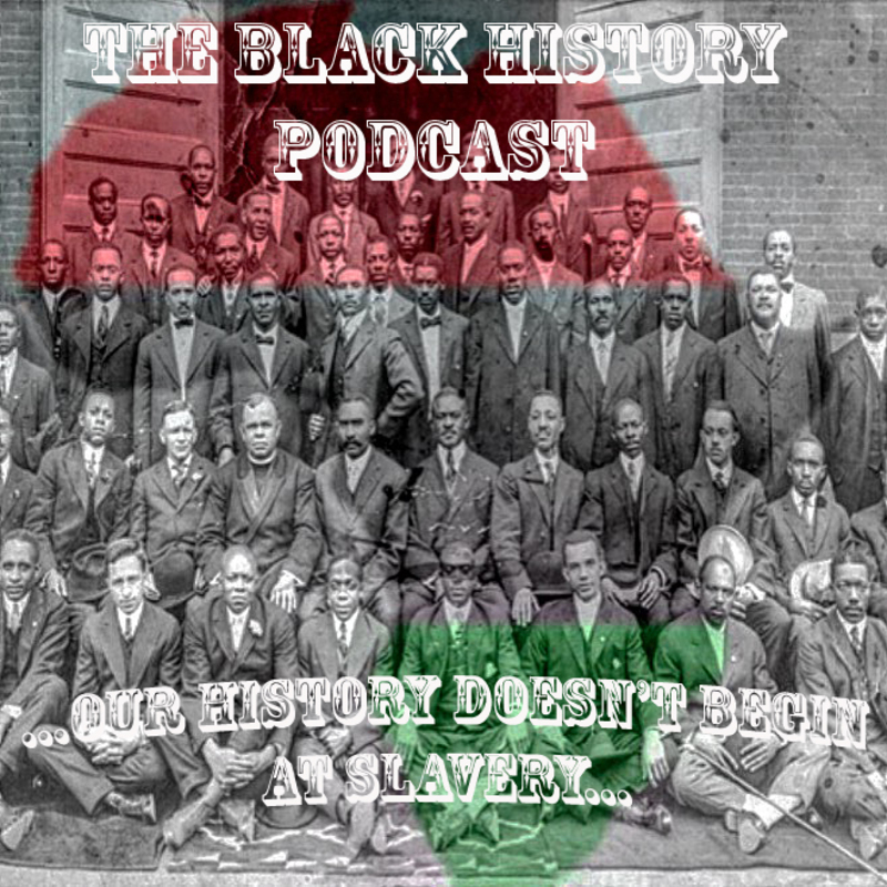 History of English Podcast - Best History Podcasts