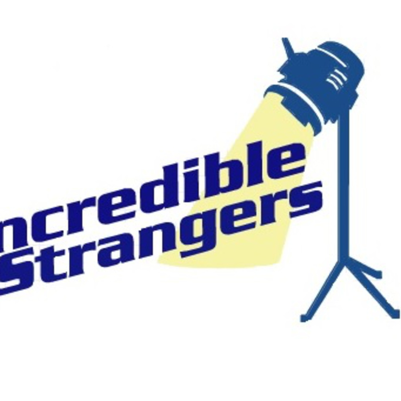 Incredible Strangers' Podcast