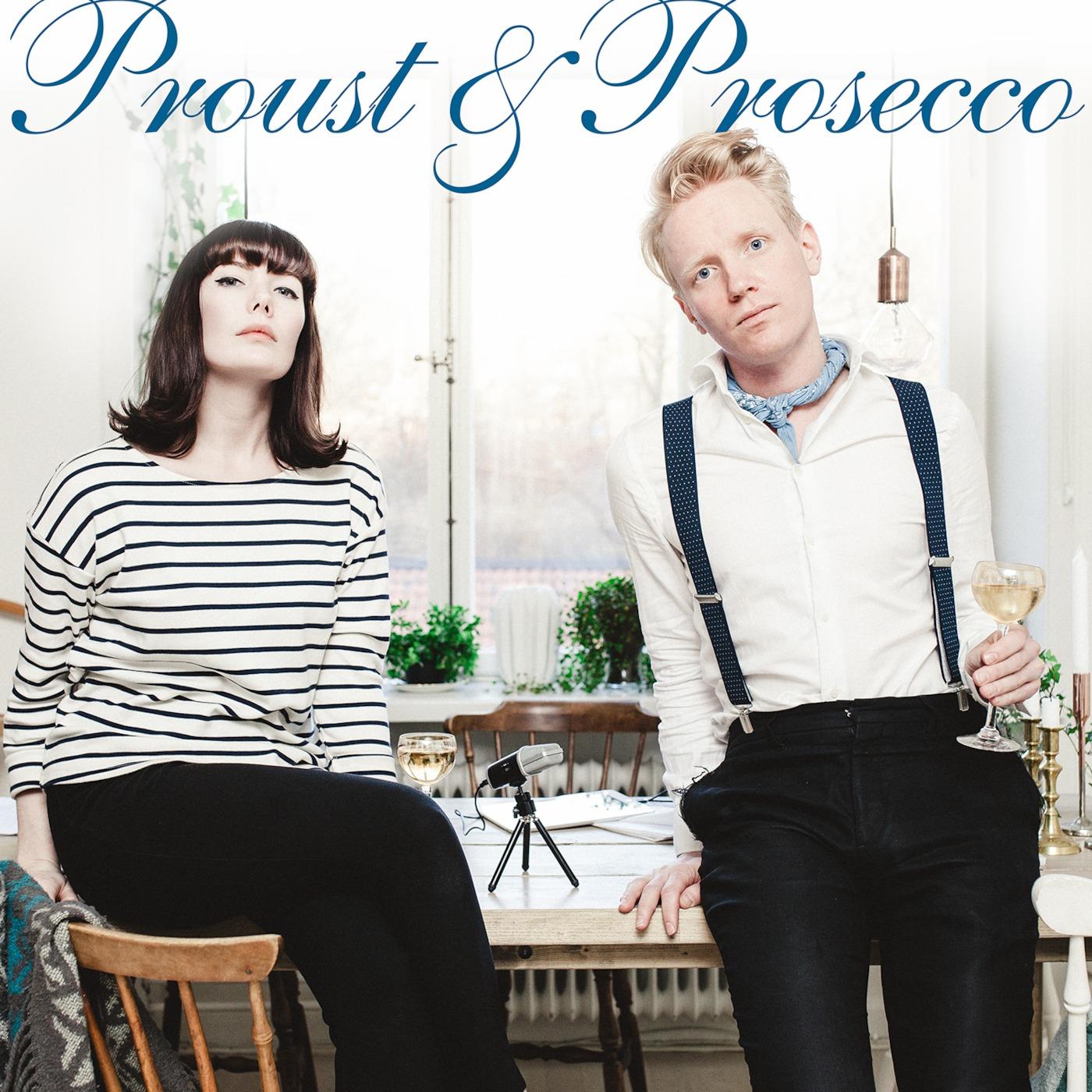 Proust & Prosecco