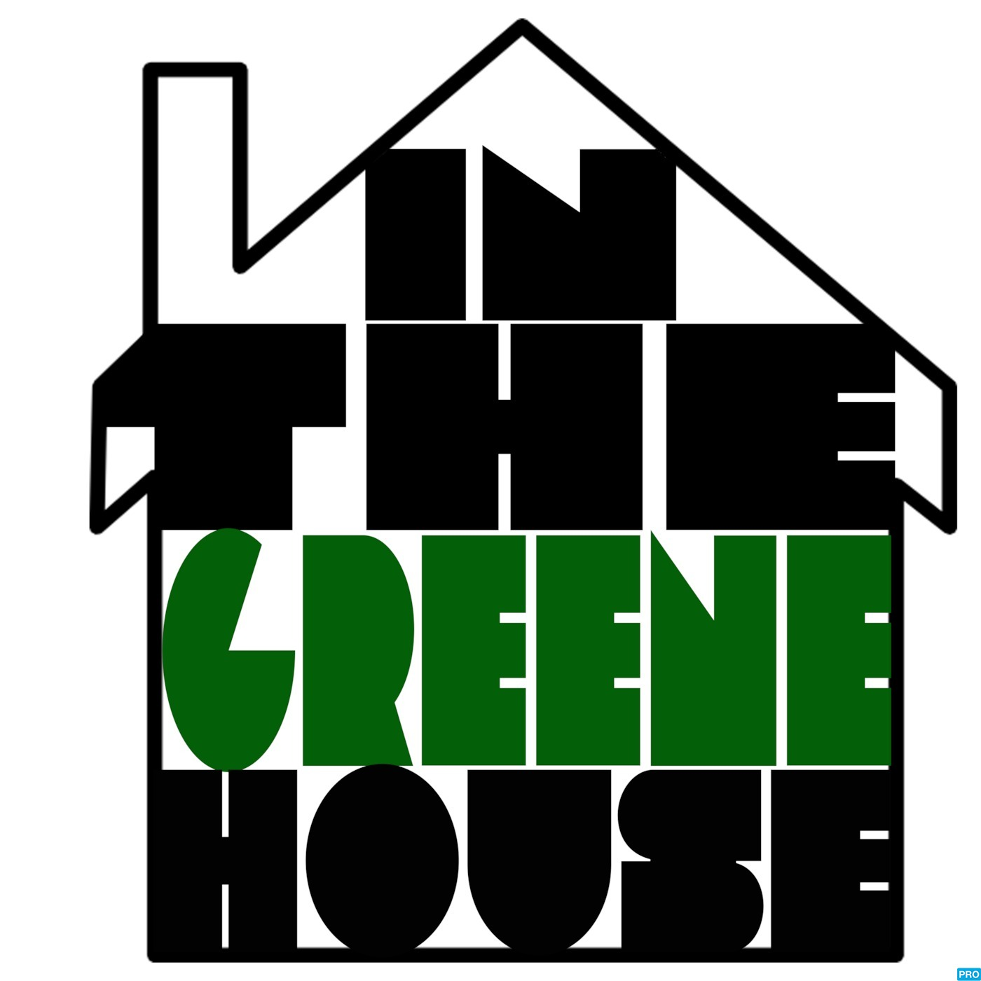 'IN THE GREENE HOUSE' with Ian Greene