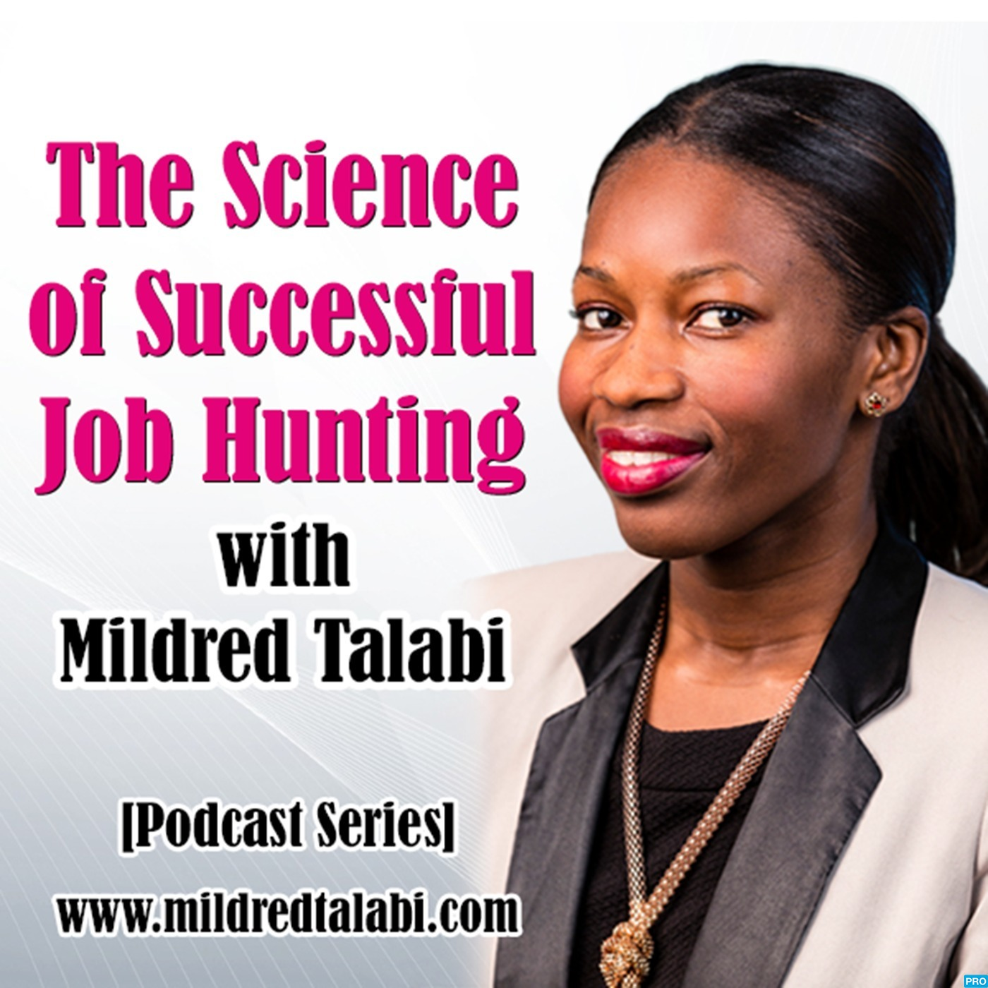 The Science of Successful Job Hunting