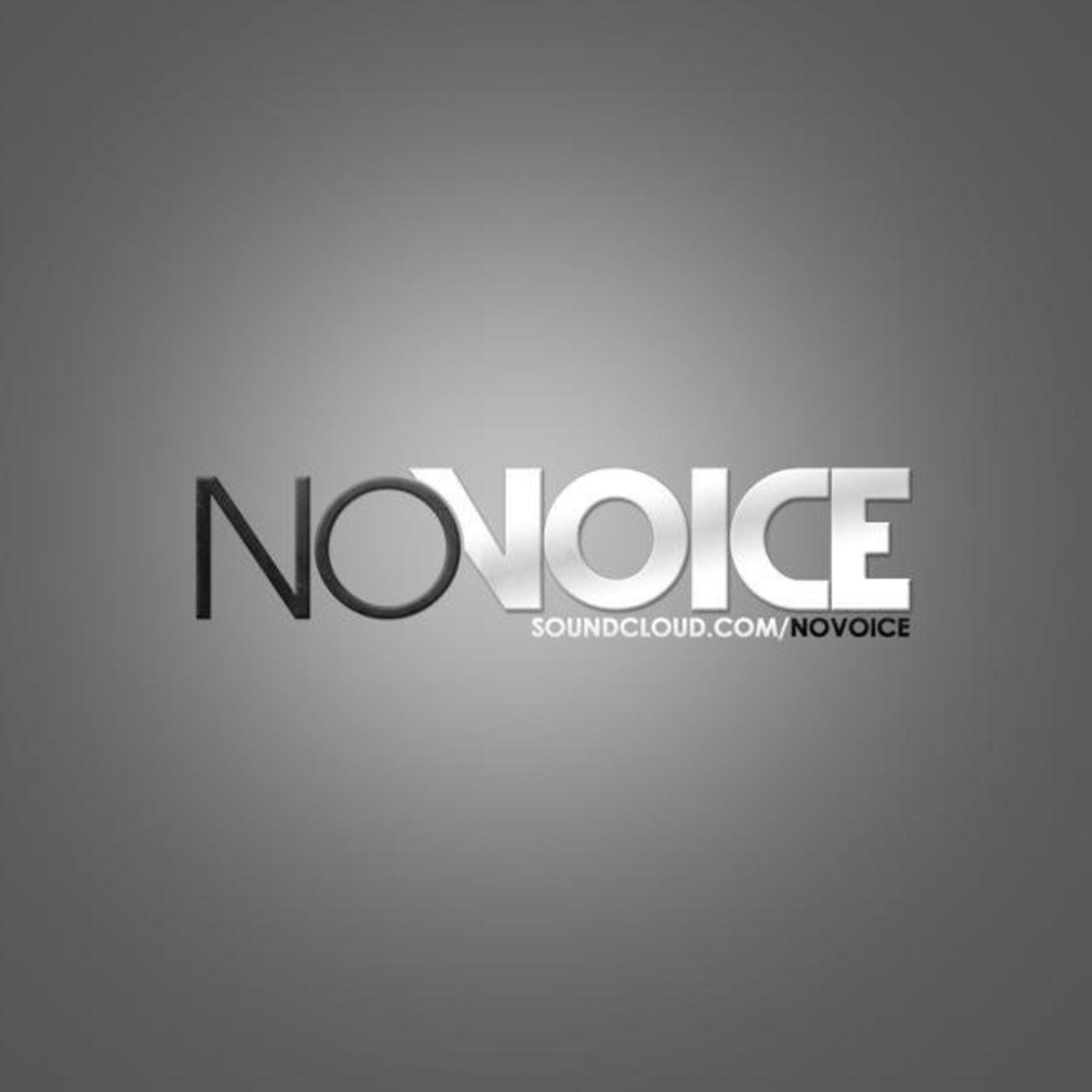 NoVoice's Glamorous Nightlife Podcast