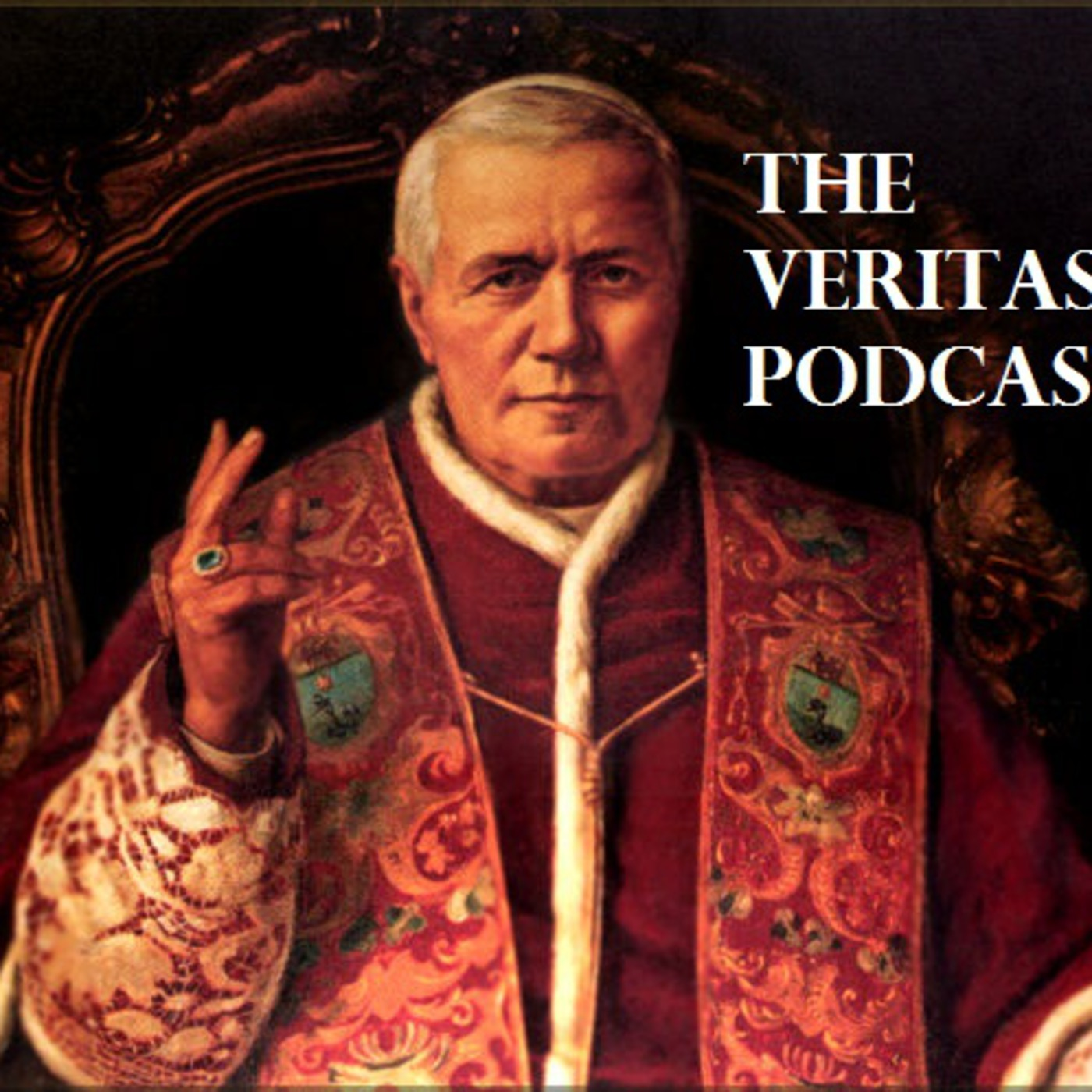 Veritas Podcast