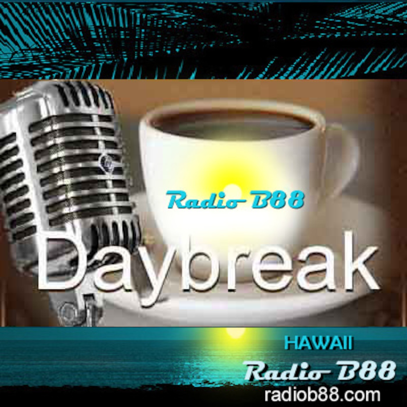Daybreak Radio B88 Podcast