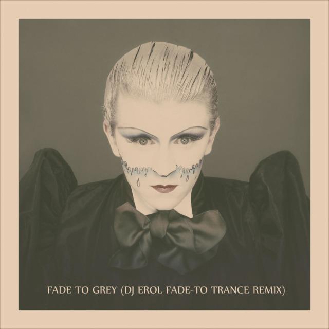 Fade To Grey (DJ Erol Fade-To-Trance Remix) - Visage