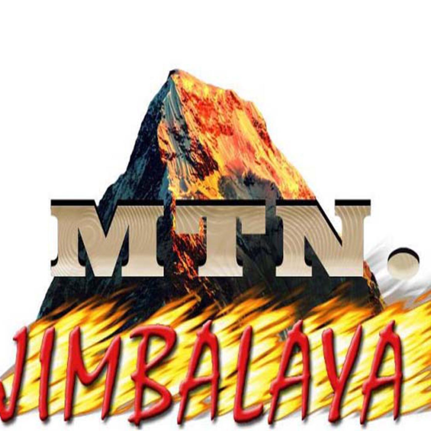 Mountain Jimbalaya Show