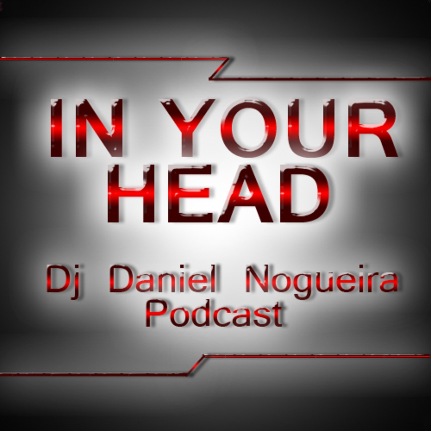 IN YOUR HEAD Podcast