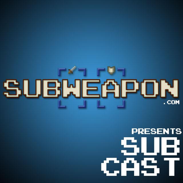 SubWeapon