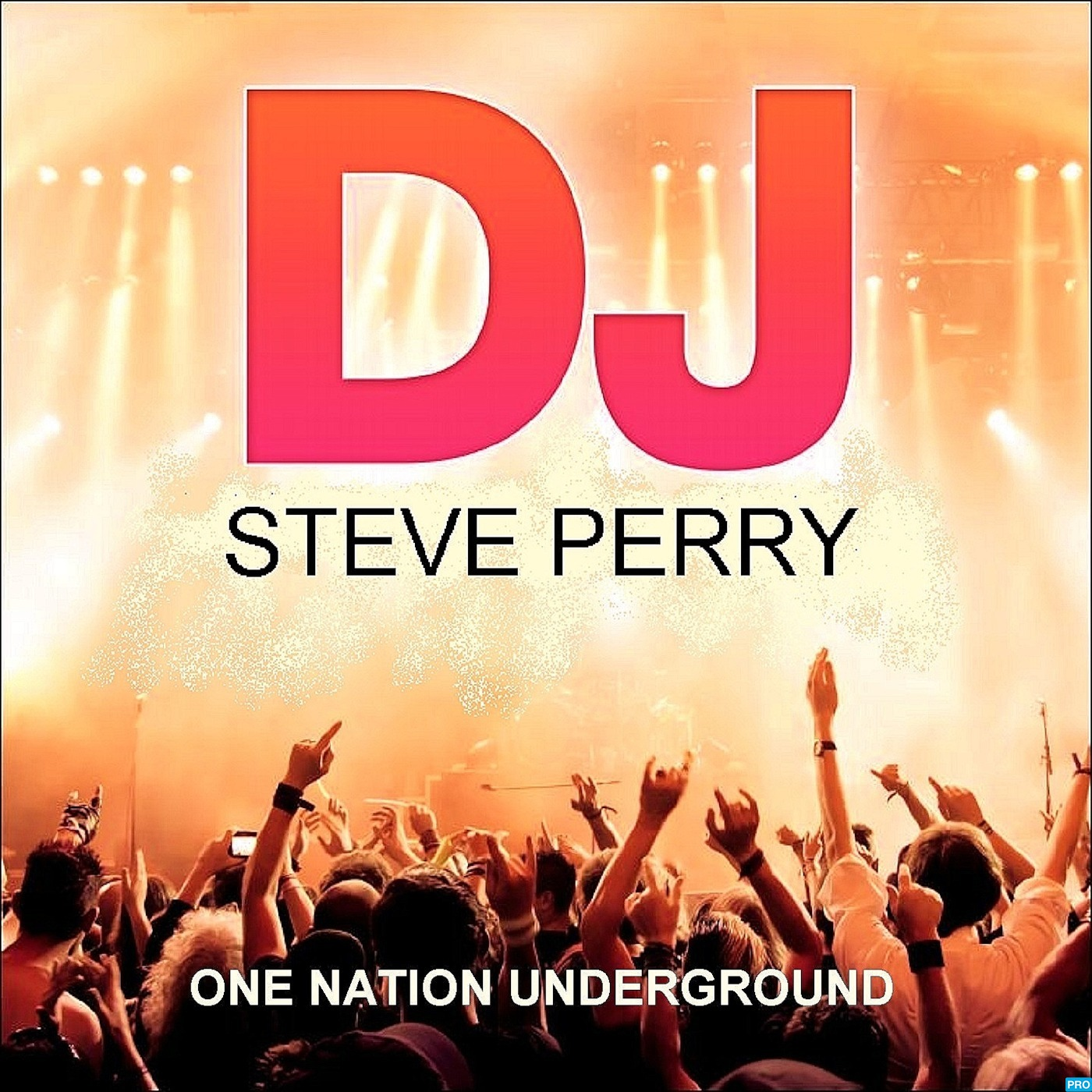 DJ Steve Perry episode 003