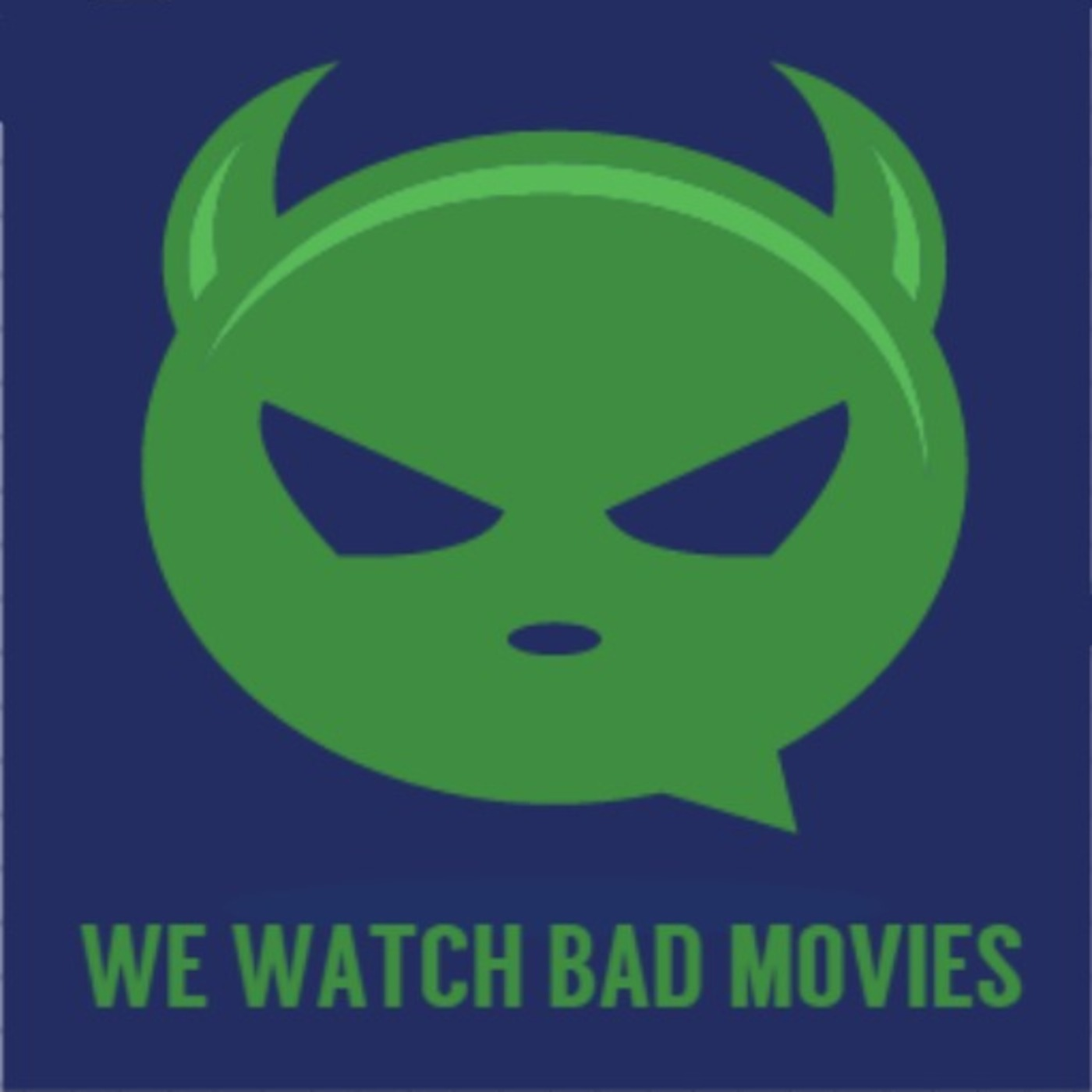 We Watch Bad Movies