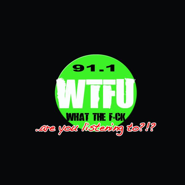 WTFU Radio 7/13/2010