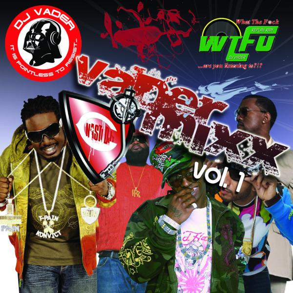 Vadermixx Vol.1