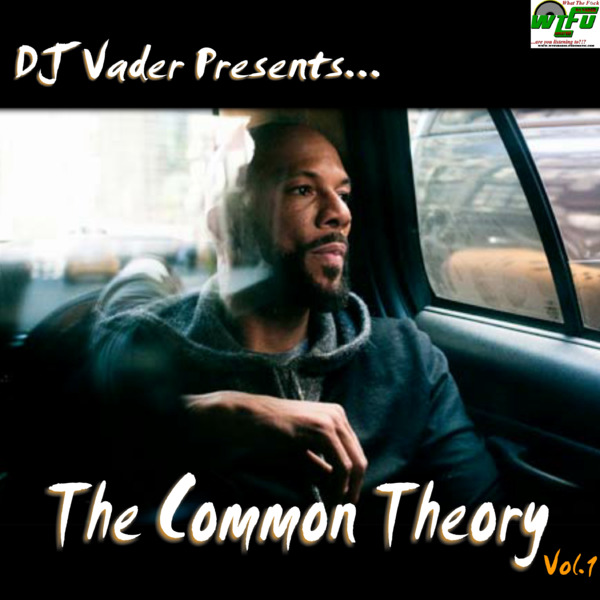 The Common Theory..