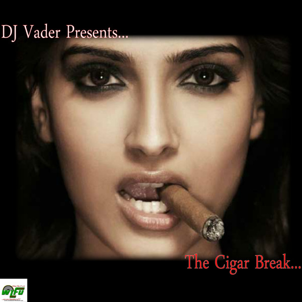 DJ Vader Presents..The Cigar Break