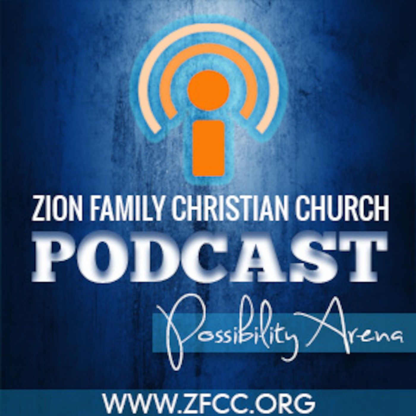 Zion Family Christian Church