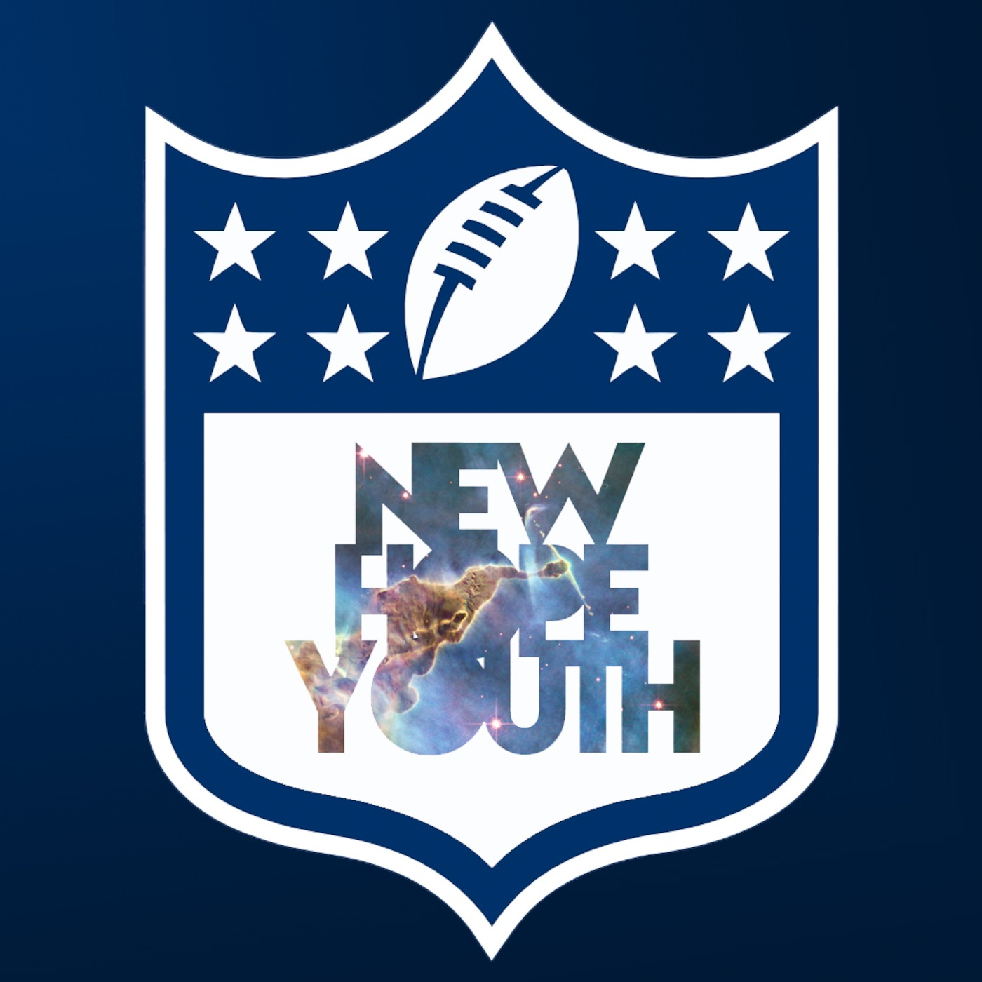 New Hope Youth NFL Podcast