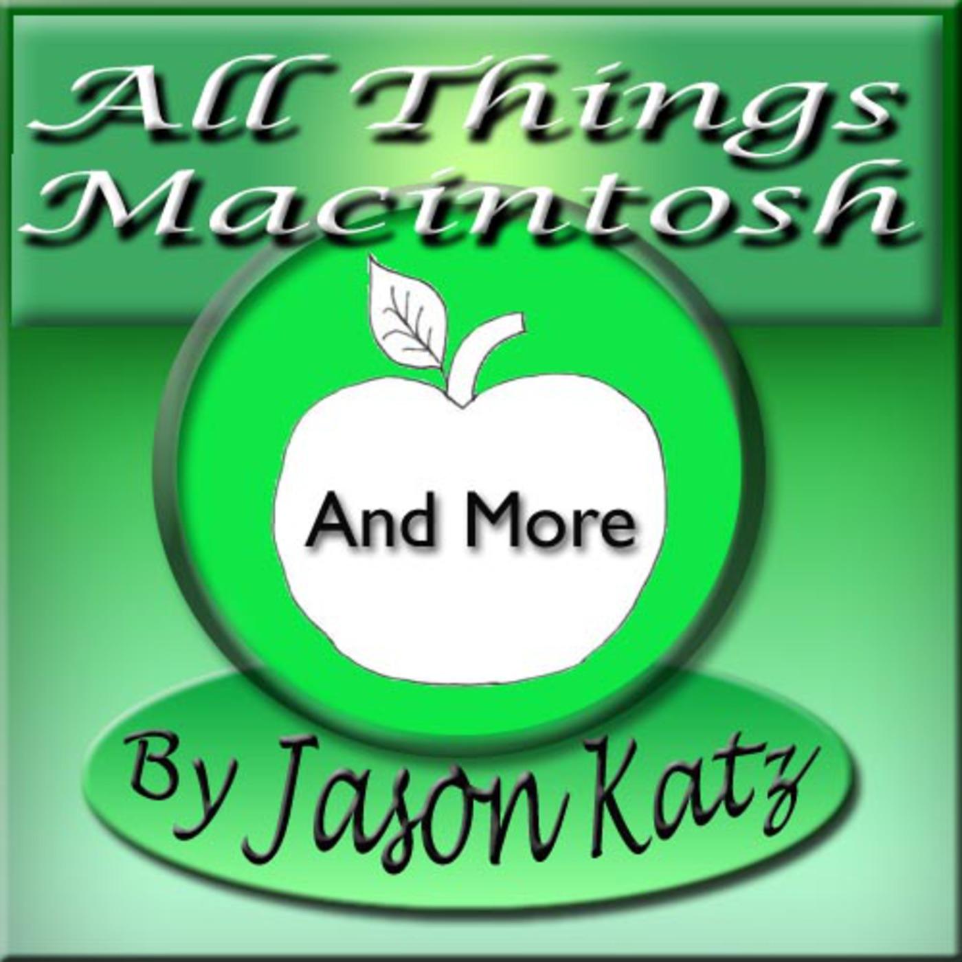 All Things Macintosh