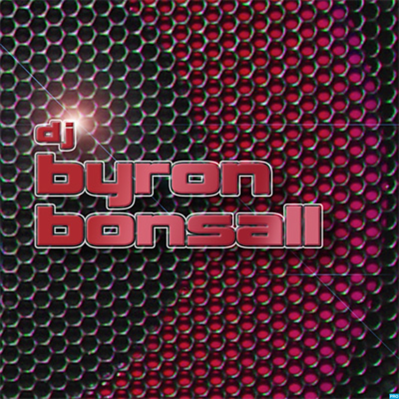 DJ Byron Bonsall's Podcast