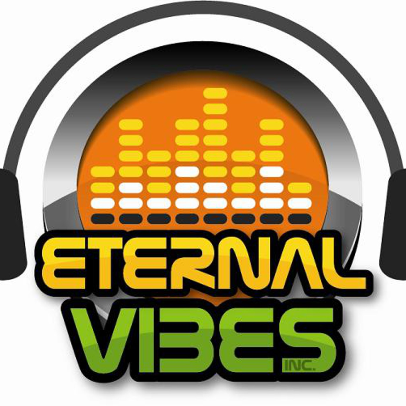 Eternal Vibes Podcast