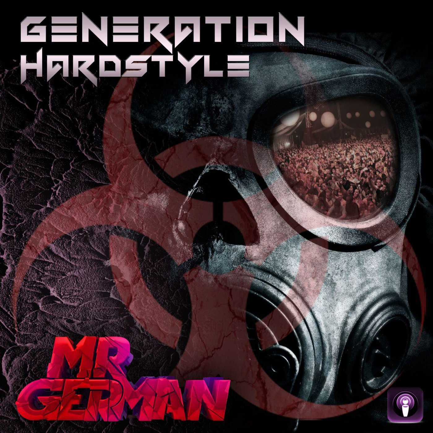 Generation Hardstyle Podcast
