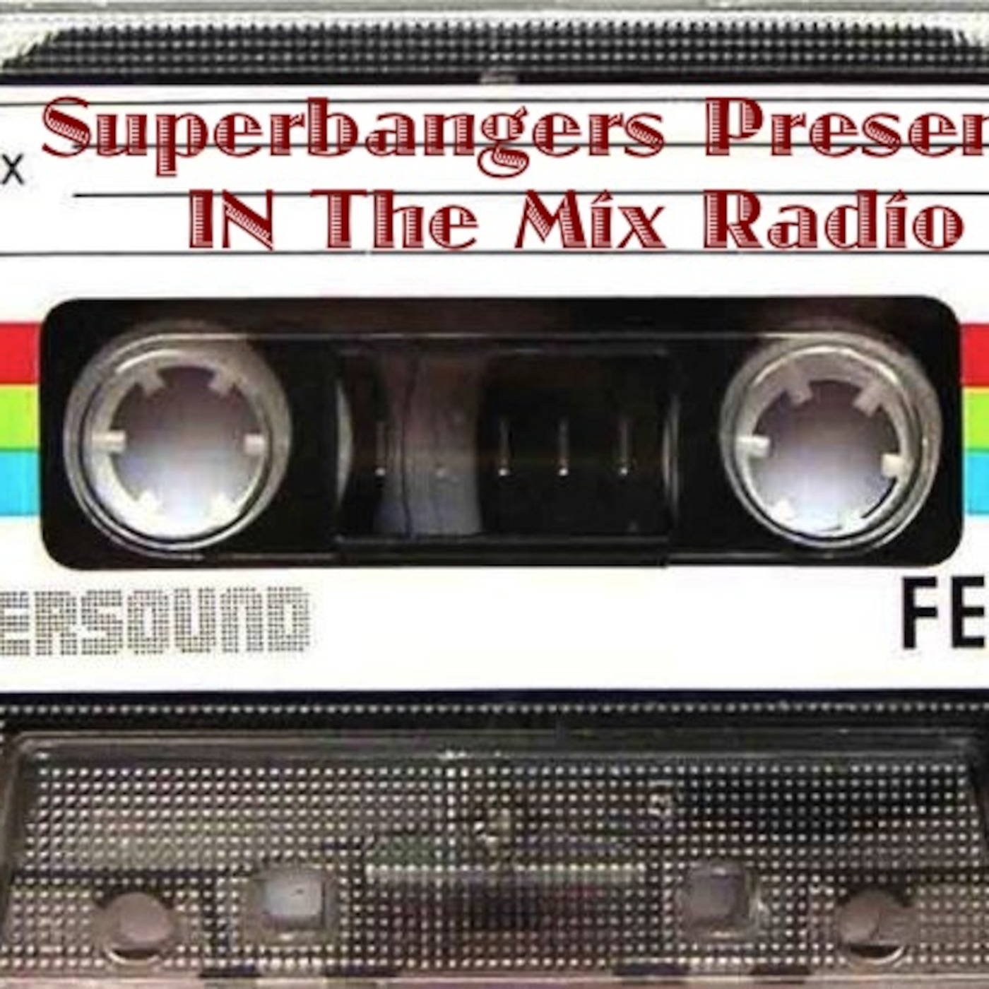 Superbangers' Podcast
