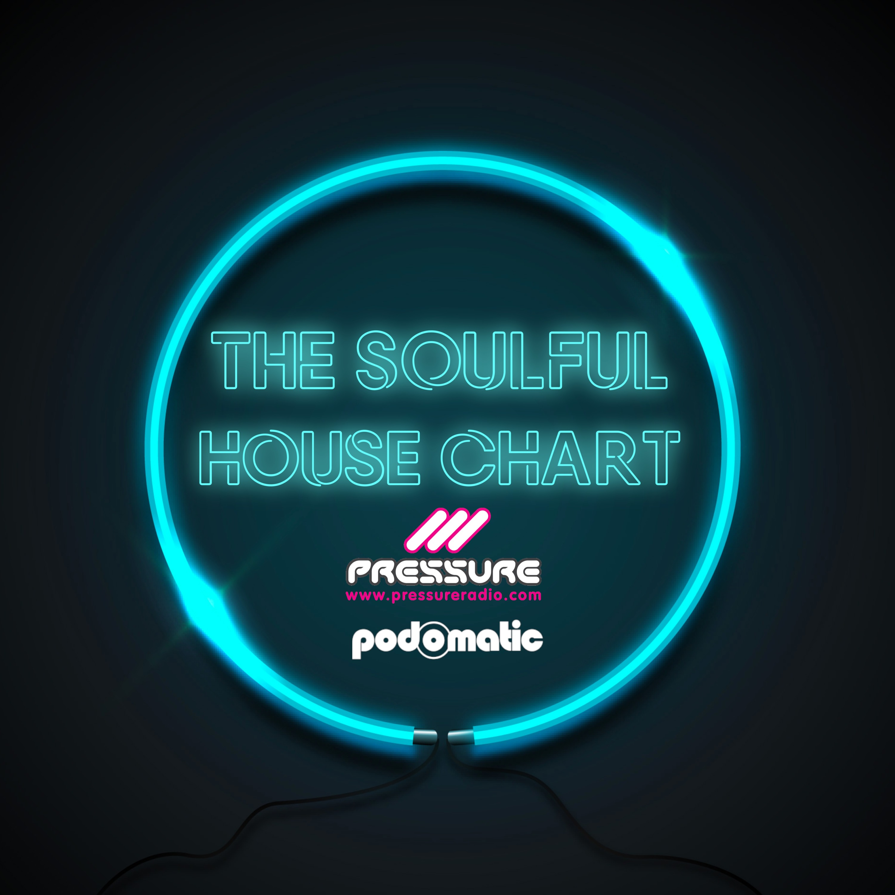 The Soulful House Chart July 2020