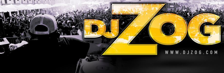 DJ ZOG PODCAST | Free Podcasts | Podomatic