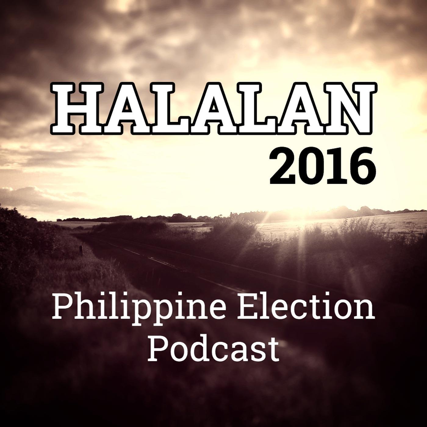 Halalan 2016 - Philippine Election Coverage