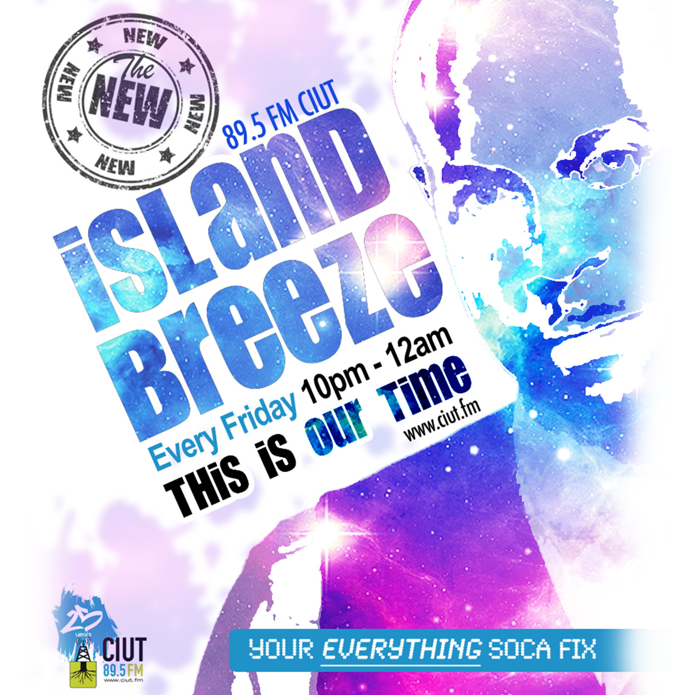 Island Breeze with DJ BASS and REVZ