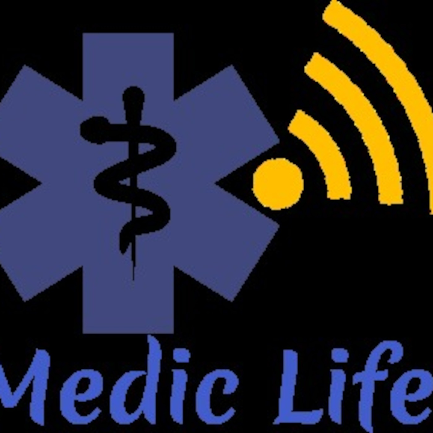 Medic Life's Podcast