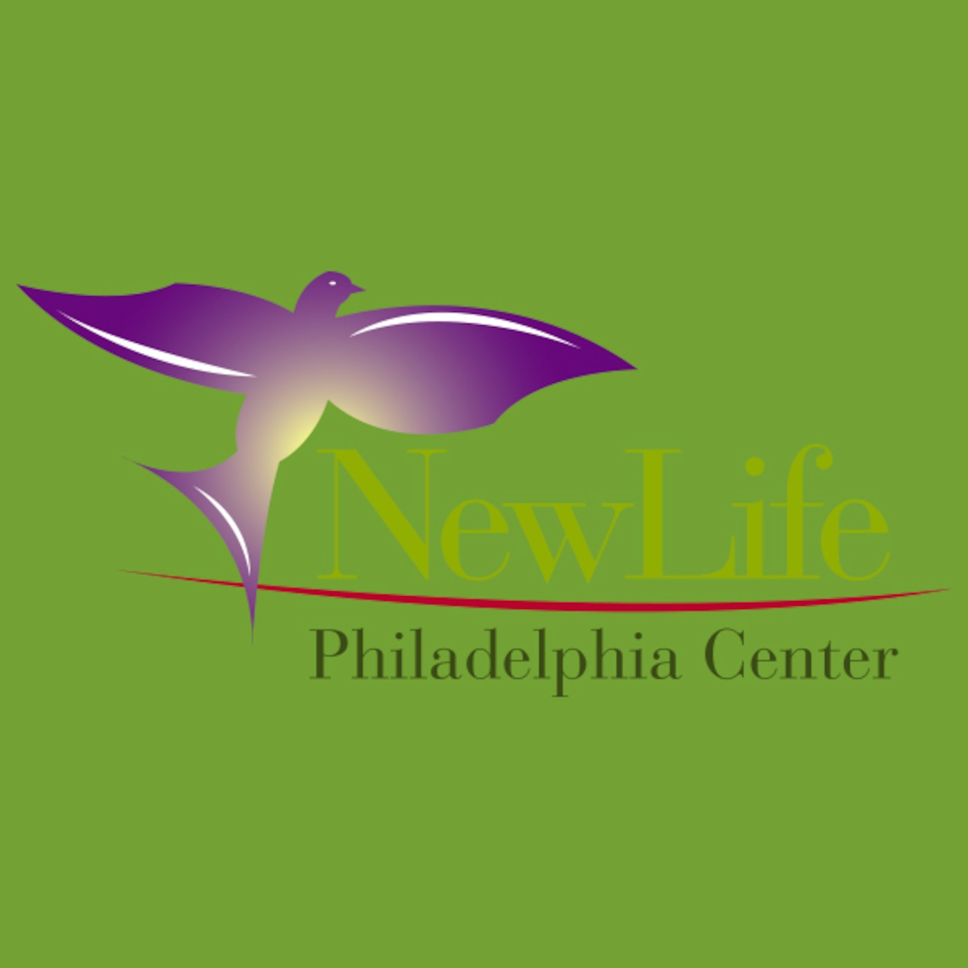 New Life Philadelphia Center Podcast