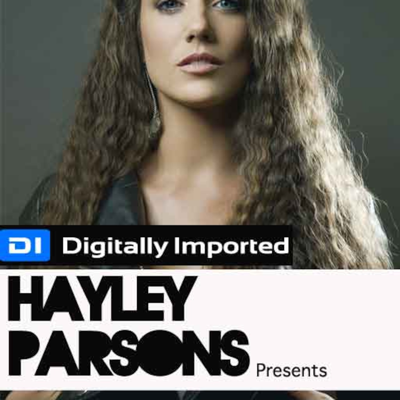 Hayley Parsons Present's Derailed