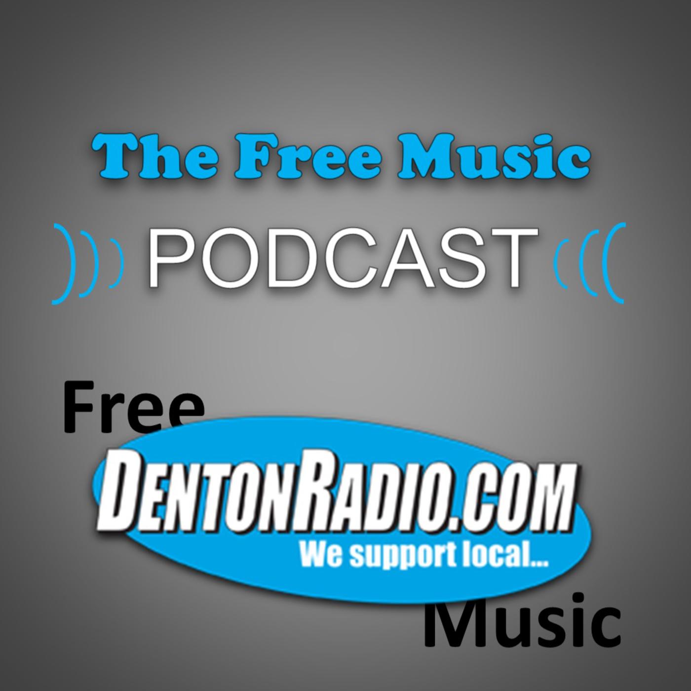 DentonRadio.com's Podcast