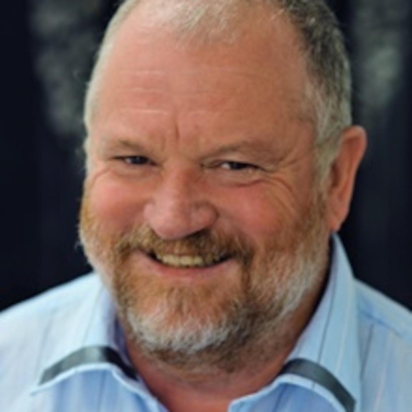 Interview with Tim Malloy, RNZCGP